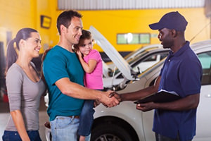 What are Vehicle Service Contract Providers