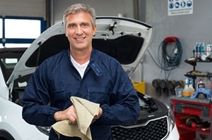 Auto Service Contract Buying Guide